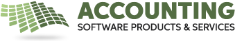 Accounting Software Products & Services Logo